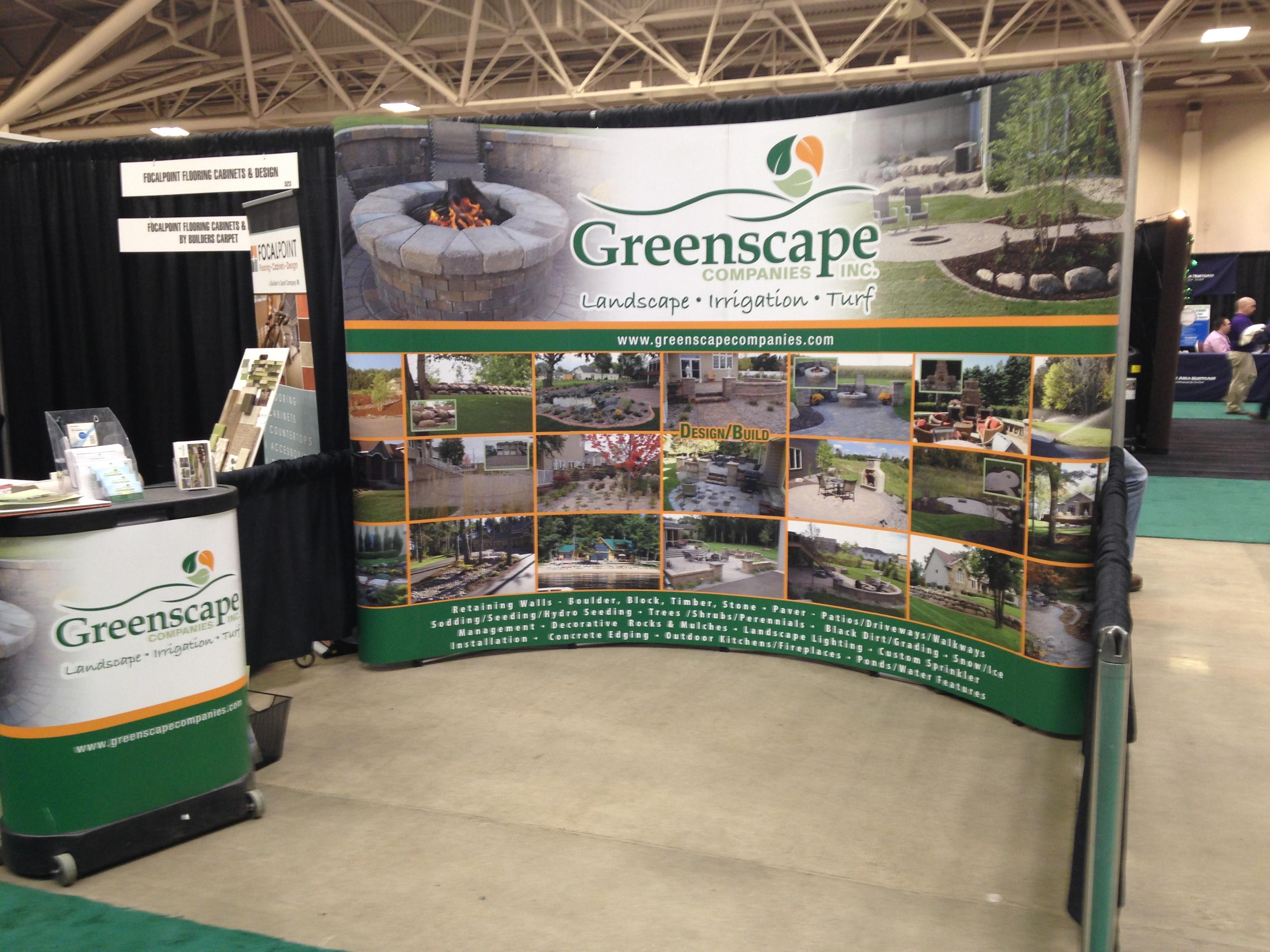 Greenscape Companies, Landscape, Irrigation, Turf